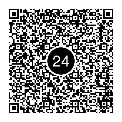 QR Code Privat24